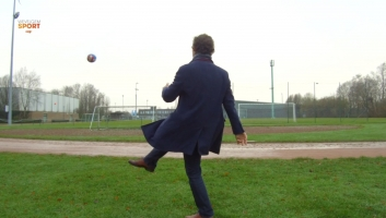 Wevelgem sport: 1 miljoen euro Vlaamse subsidies.