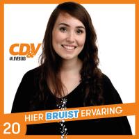WEVELGEM KIEST - Elyn Stragier