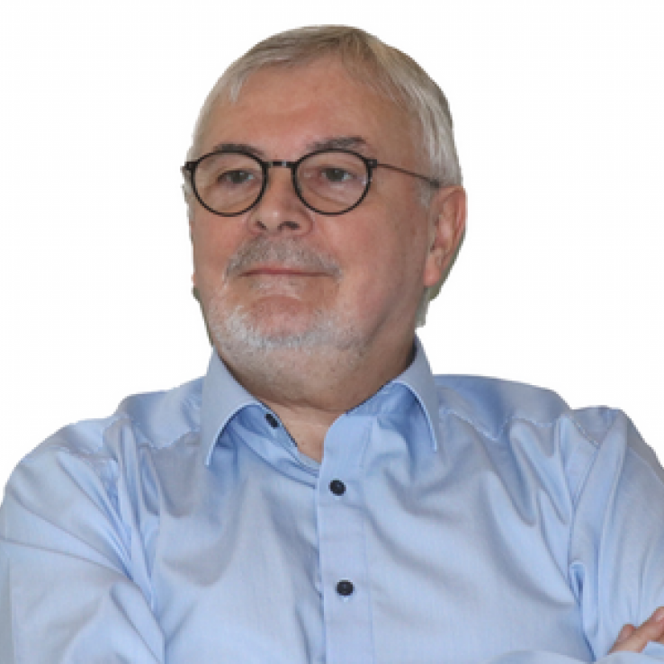 LUC LANNOY - communicatie & organisatie CD&V Wevelgem